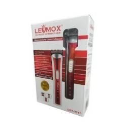 Máquina de Cortar Cabelo Lehmox LEY-3780