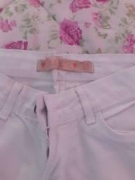 Calça jeans semi novas pouco usadas!!!