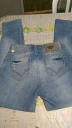 2 calças N-42