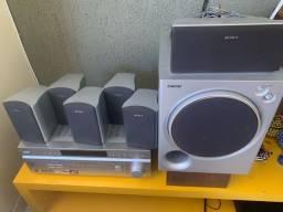Receiver Sony STR-K870P