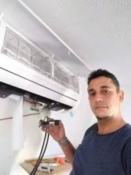 Rio ice Jr refrigeração