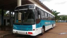 Ônibus Urbano M.benz Of 1721 / Mpolo Torino Gvu 04/04