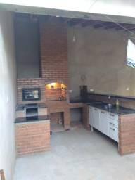 Casa no bairro residencial rota do Sol