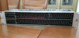 Behringer Equalizador 31 Bandas Fbq3102