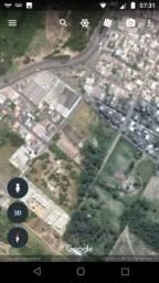 Alugo área 20.000m2 próx Fort Lev barato!!!
