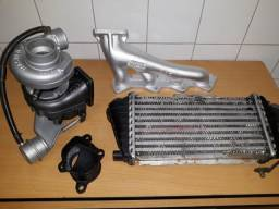 Kit Turbo Gol 1.0 - Masterporwer T2