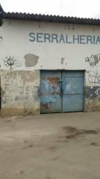 Galpão em Inhaúma