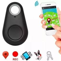 Mini Rastreador Itag Chaveiro Localizador Bluetooth Antiperd