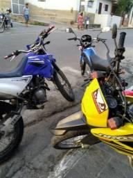 Torres.motos troca vende Riachão Caruaru Brasil - 2012