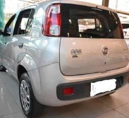 Fiat Uno 2014 Passo entrada mais parcelas - 2014 - 2014