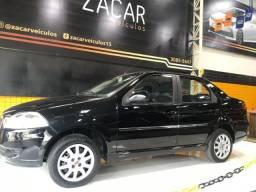 Fiat Siena El 1.0 completo Todo Revisado R$ 24900 - 2012