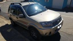 Ford Ecosport Freestyle 78 mil km originais - 2011