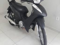 Honda biz 125 es - 2014