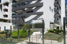 APG 0308 - Apartamento Garden à venda 3 suítes, São Francisco em Curitiba PR