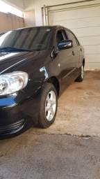 Toyota Corolla automatico completo - 2007