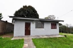 Casa para alugar com 2 dormitórios em São josé, Passo fundo cod:12730