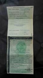 Vendo GOL quadrado por 2,500 - 1991