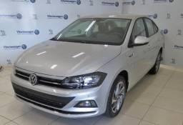VOLKSWAGEN VIRTUS 1.0 200 TSI HIGHLINE AUTOMÁTICO - 2019