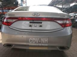 Sucata Hyundai Azera 2013/14 3.0 270cv Gasolina V6