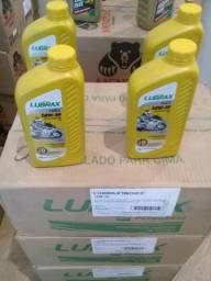 Atacado Oleo Lubrax indicc 10w30 Semisintetico