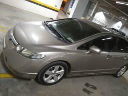 Civic 2007 LXS - 2007