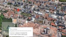 Terreno à venda, 1455 m² por r$ 3.000.000,00 - papicu - fortaleza/ce