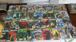 Batman - Coleção completa