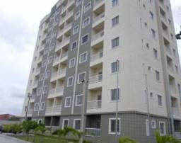 A361, 2 Quartos, 1 Suíte, 51 m2, Elevador,Lazer,Bnb,Passaré