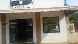 Aluga-se salão Avenida caula Oliveira número 5342