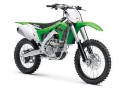 Kawasaki KX 250F 2019 - 2019