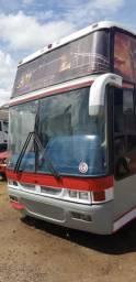 Vendo ônibus O400TRUK - 1999