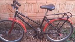 Bicicleta média não entrego