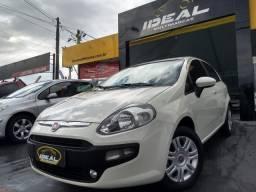 Fiat Punto 1.4 Attractive - 2015