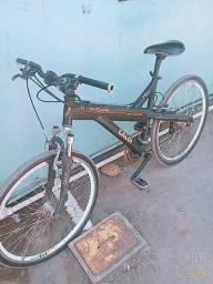 Bicicleta estilo baik