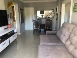 Lindo apartamento de 01 dormitório, finamente mobiliado e decorado, Barra Norte !