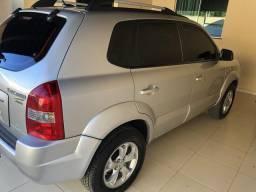 Hyundai/ Tucson GLSB (Imperdível) - 2014