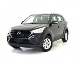 HYUNDAI CRETA 2019/2020 1.6 16V FLEX SMART AUTOMÁTICO - 2020