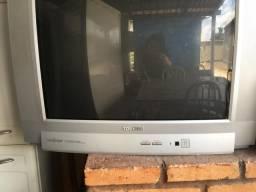 Televisão TOSHIBA Usada