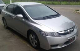 New Civic 1.8 lxs at - 2009