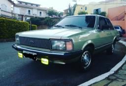 Ford Del Rey GLX 1984 - 1984