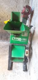 Triturador trap TRF400 super 3CV R$ 1400,00
