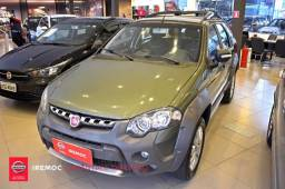 PALIO 2015/2016 1.8 MPI ADVENTURE WEEKEND 16V FLEX 4P MANUAL