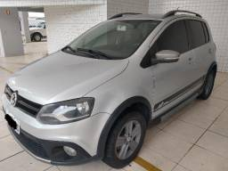 Vw Crossfox 1.6 Manual 2012 totalmente revisado - 2012