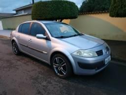 Renault Megane Dynamique - 2008