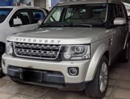 Land Rover Discovery - 2014
