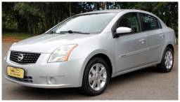 Nissan Sentra 2.0 4P - 2009