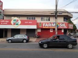 Sala Comercial no Jardim Nova Esperança