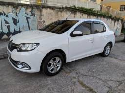 Renault Logan Dynamique 1.6 Com GNV - 2014