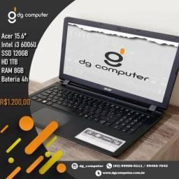 Acer Intel i3