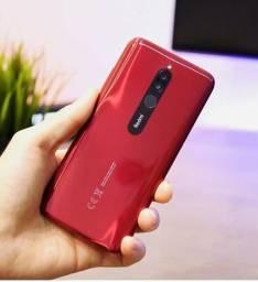 Celular Xiaomi Redmi 8 32 Red novo na caixa